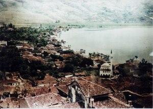 Ohrid 1913