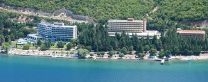 Ohrid hôtels
