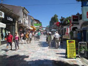 Rue Ohrid