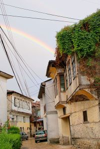 Vieux Struga