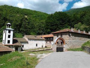 Monastère de Slivnica.