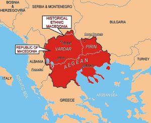 Grande Macédoine