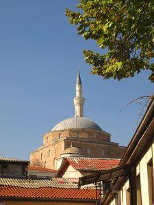 Mustafa Pasha