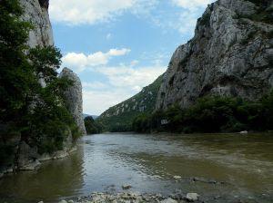 Gorges de Demir Kapija