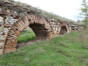 Arches aqueduc