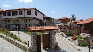 Etno selo Nerezi