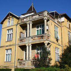 maison Debar Maalo