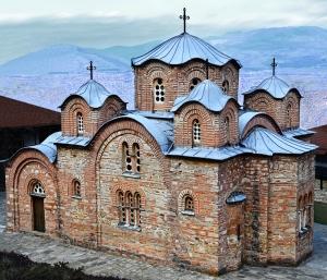 Monastère de Nerezi