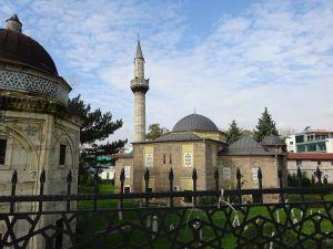 Mosquée Aladza