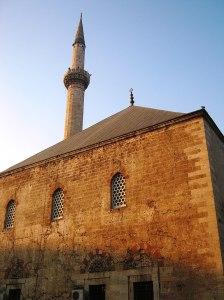 Mosquée Jaja Pasa