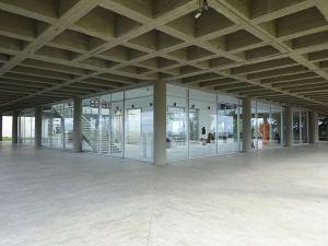 Musée d'art contemporain Skopje