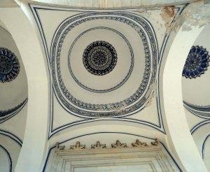 Mosquée Mustafa Pasa