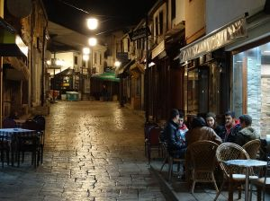 nuit bazar