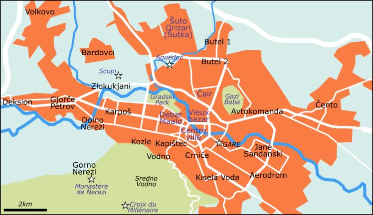 Plan Skopje