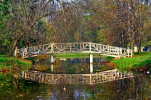 pont Gradski Park