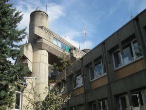 Service météorologique Skopje