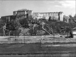 Skopje début XXème