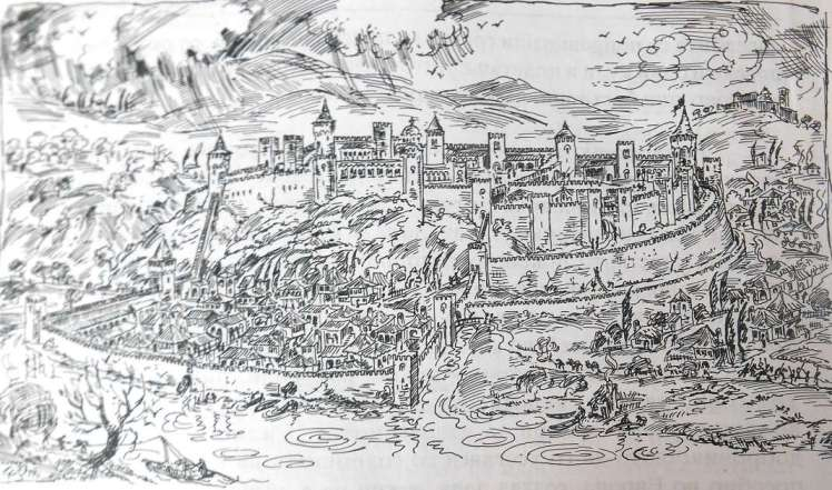 Skopje médiéval