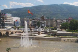 Skopje vodno