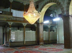 Mosquée Sultan Murat