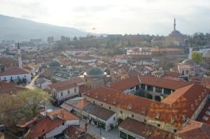 Bazar de Skopje