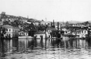 Dojran ottoman