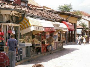 Echoppes Vieux bazar