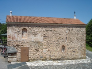 Eglise St-Nicolas Markova Susica