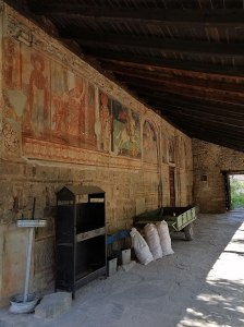 Fresques St Sauveur Kucevsite