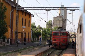 Gare de Kumanovo
