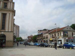 kumanovo place