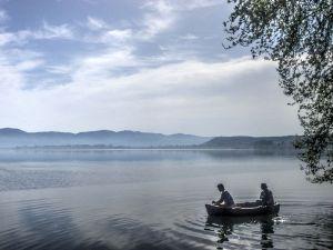 Lac Dojran