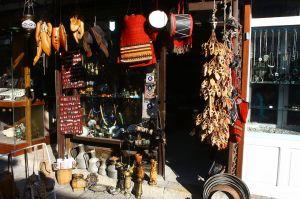 Magasin Vieux Bazar
