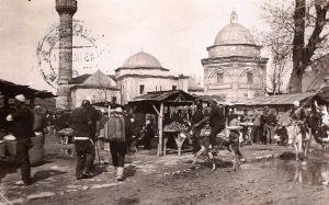 Marché ottoman