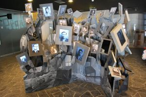 Mémorial Holocauste Skopje