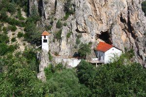 Monastère de Kozle