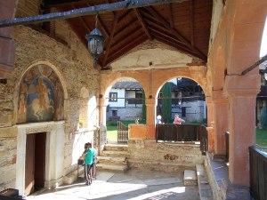 Monastère Marko
