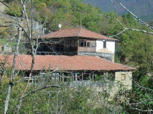 Monastère Pobozje