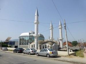 mosquée Sutka