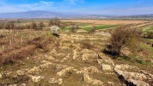 Panorama Tauresium