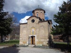 Saint-Nicolas Ljuboten