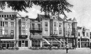 Skopje 1937
