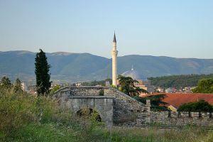 Skopska Crna Gora bazar
