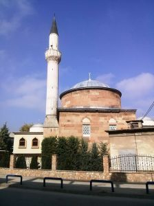 Tatar Sinan Bey